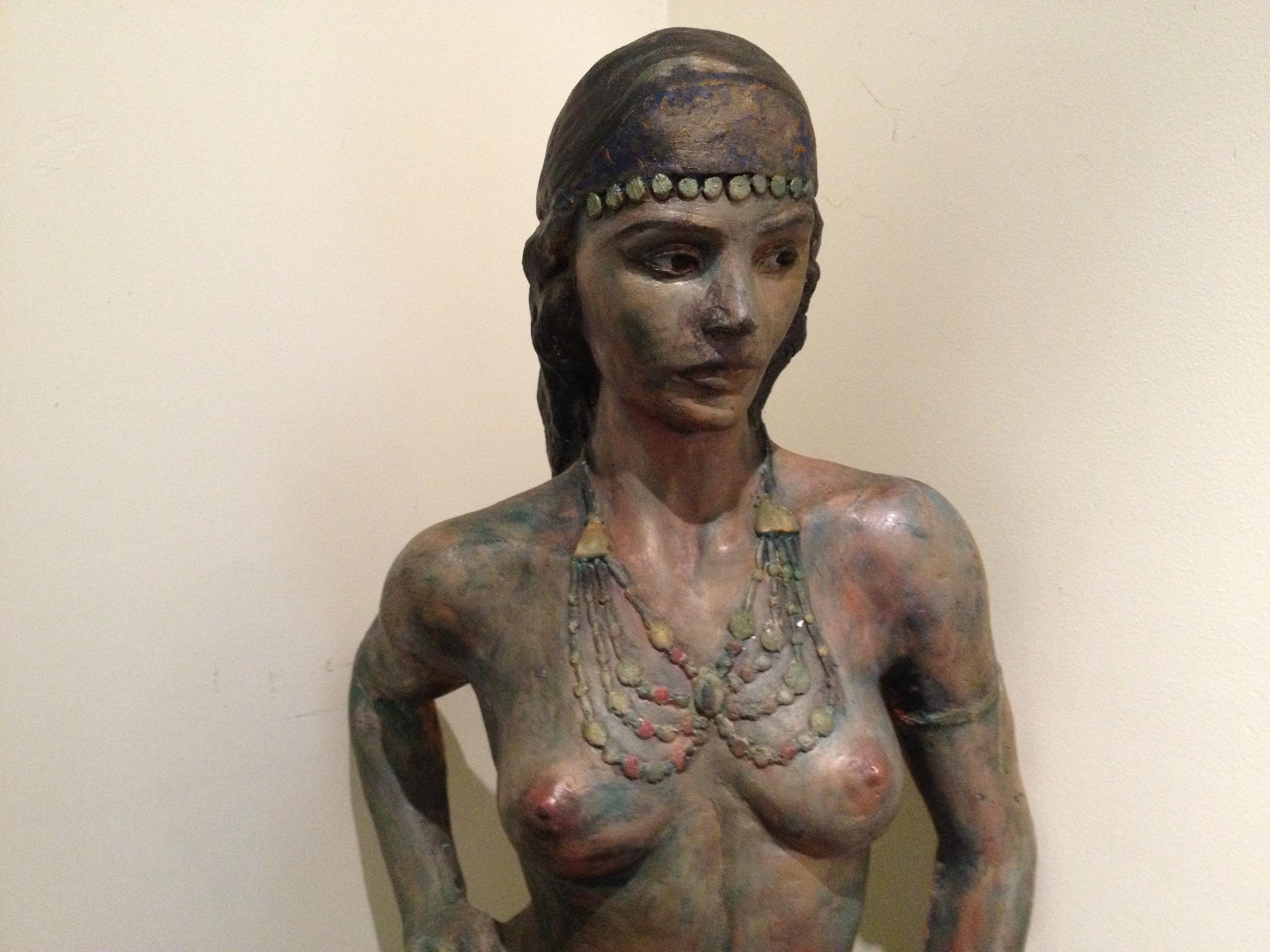 prostituée du temple